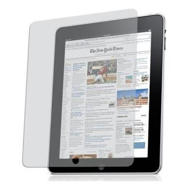 LCD screen protector film for Apple Ipad(China (Mainland))