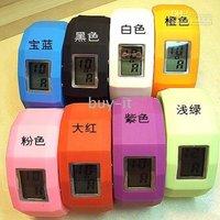 Free shipping+50pcs! Discount Fashion Watches / anion electronic Sports Watch