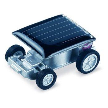 Wholesale-20pcs-Solar racing car - hot toy/solar toys/hot sale/mini car toy