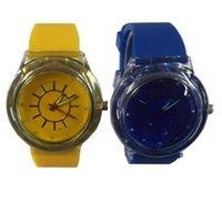 105-1 digital watch