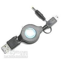 USB Cable AM-5P ! 100pcs/lot