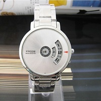 S'SQURE brand watches, cool, fashion, personality, quartz watch 683