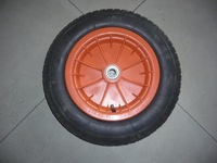 300-8 plastic wheel