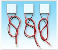 10 pcs TEC1-12724 24A 15V 240W 50*50MMThermoelectric Cooler Peltier Plate cheap shipping