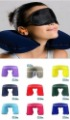 High-quality tourism treasures,Dark goggles, inflatable pillow,anti-noise earplugs 3in1(China (Mainland))