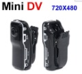 Free shipping Mini DV DVR Sports VIDEO Pocket voice recorder Digital Camera(China (Mainland))