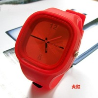 EMS Free Shipping wholesale 20pcsss.com watches,,digital watches,unisex watches,jelly watch,silicone watches.+free gift watches