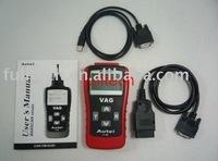 MaxScan VAG405 Code Reader OBD Scan Tool