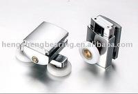Luxury zinc alloy shower  roller (HS070)