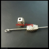 250 pcs/lot alloy jewelry spacer bead Free shipping