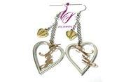 Woman jewelry Stainless Steeljewelry earring Ring Necklace  bracelet earring