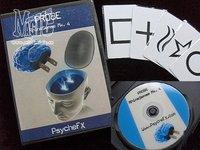 Probe Rhinesense MK4,PsycheFX (ESP Version),magic products,magic sets, magic props, magic tricks,magic show