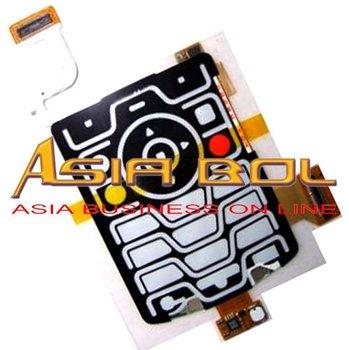 FOR Motorola V3 LCD FLEX CABLE & KEYPAD FREE SHIPPING