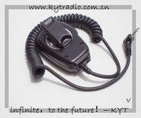 MH-34B4B CB Radio Microphone