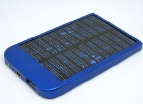 Polycrystalline silicon solar battery 2600 milliampere universal mobile charger emergency portable(China (Mainland))