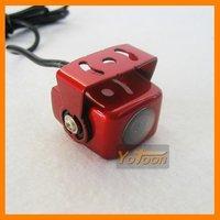 Shen zhen YOTOON NEW Car rear view 170 angle camera guard line CCD effect(red)