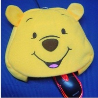 10pcs/CTN&usb hand warmer&usb heated mouse pad warm product free shipping+gift