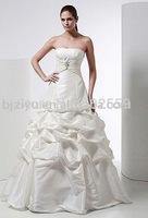 charming Bridal Wedding Dress new hot sale new style