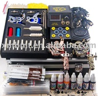 4 GUNS TATTOO KIT ~ FREE SHIPPING!