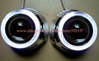High Quality HID BIXENON PROJECTOR LENS LIGHT, ANGEL EYES KIT, DEVIL EYES KIT & HID Xenon lamp