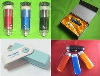 car accessories Car Air Purifier JO-622,JO-623,JO-612, JO-722, JO-728 (without perfume, but have empty perfume bottles)