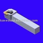 Turning toolholder MTGNR/L For Lathe
