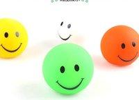 Free Shipping 10pcs/lot color changing smile face night lamp/ cartoon led night light/ mini night lamp