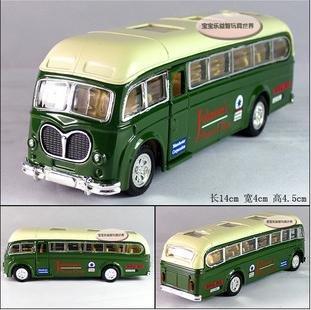Frete grátis - atacado e varejo de ônibus / modelos de carros de liga / brinquedos do bebê Royal Coach(China (Mainland))