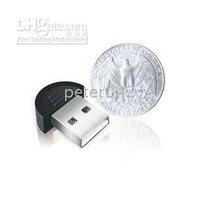Free shipping+100pcs/lot Supply super MINI PC USB Bluetooth adapter !