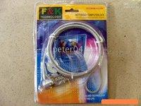 Free shipping+ 30pce/lot supply notebook lock computer lock !!