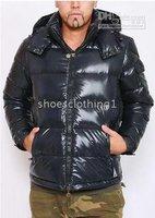 ~2011 brand Winter men's down coat,big dicount