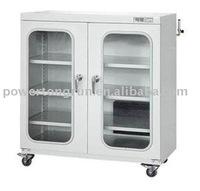 Electronic Nitrogen Cabinet