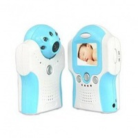 "Guaranteed 100% +1.5"" TFT LCD Screen Baby Monitor 2.4G Hz Baby Monitor, Free Shipping"