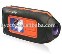 Портативный камкордер FULL 1920*1080P HD Sport Camera/full hd 1080p sports camera AT-37