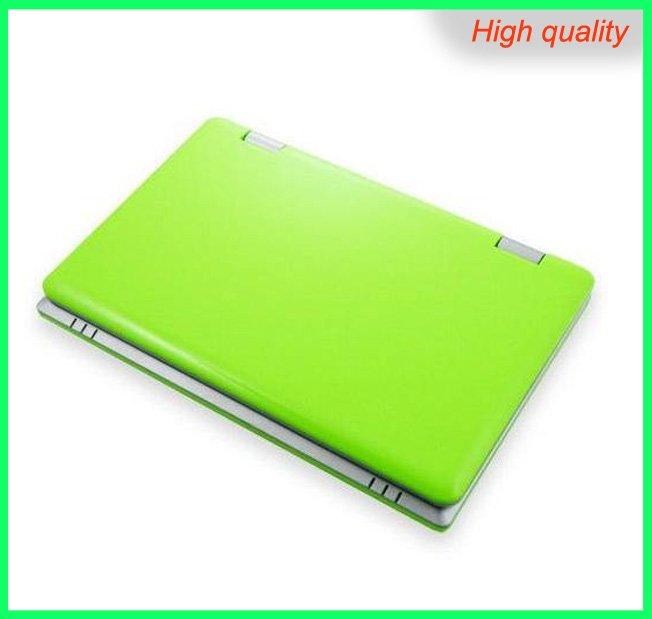 Netbook Mini 7 inch /Wi-Fi White/Black/Pink/Green/Red Windows CE 6.0 Professional Plus Free shipping(China (Mainland))