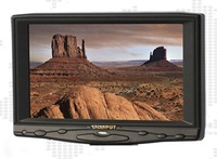 """7"""" TFT LCD Monitor with touch screen"""
