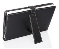 8 inch leather case with keyboard for 8 inch tablet PC low price