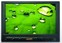 "8"" touch screen LCD Monitor with VGA/AV input"