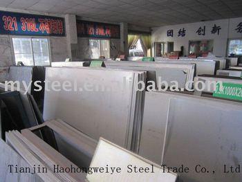 TISCO 201 stainless steel sheet