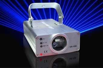300MW blue laser