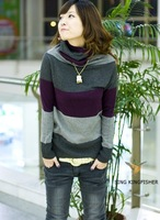 fast shipping Retail Women Cotton Sweater