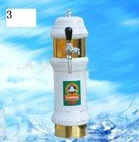 high quanlity ceramic beer tower  beer cooler beer pillar
