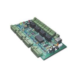 TCP/IP Four Doors Network Access Controller Board SK-4000TCP(China (Mainland))
