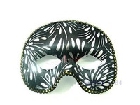 Hot Sale elegant multi-color party/wedding/Halloween Mask Men's Masks 20pcs/lot Free shipping