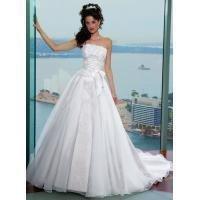 New Custom-Made bridal dress Weeding Dresses 069