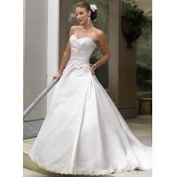 New Custom-Made bridal dress Weeding Dresses 086