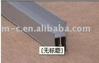 Aluminium profile for Stretch Ceiling Film,Aluminium Frame, Aluminium Track