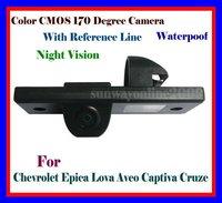 REVERSE CAMERA CHEVROLET EPICA/LOVA/AVEO/CAPTIVA/CRUZE