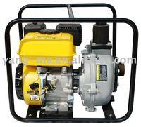 portable air cooled gasoline engine power spayer pump