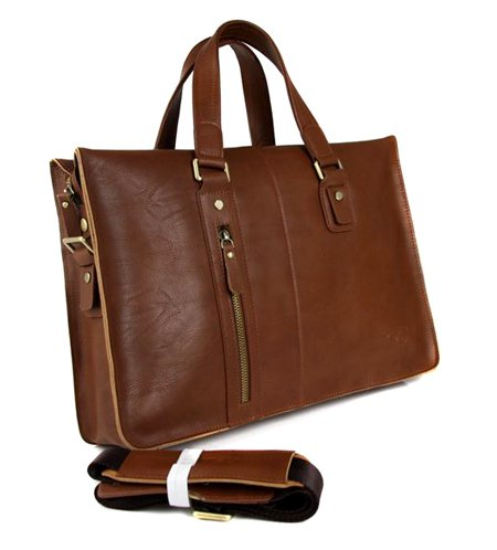 High Fashion Genuine Leather Men's Bag, Business Bag, Men's Shoulder Bag/Handbag(China (Mainland))